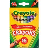 Crayola 52-3016 Crayon Set - Crayon