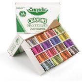 Crayola 800 Count Classpack Crayons - Crayon