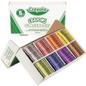 Crayola Classpack Crayon - Crayon