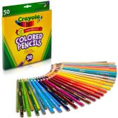 Crayola Colored Pencil - Office Supplies