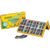Crayola Construction Paper Crayons - Paper