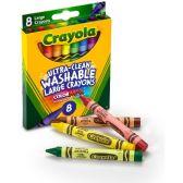 Crayola Kid's First Washable Crayon - Crayon