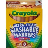 Crayola Multicultural Marker - Markers