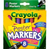 Crayola Poster Marker - Poster