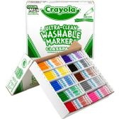Crayola Thin Line Marker - Markers