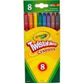 Crayola Twistable Crayola Crayon - Crayon