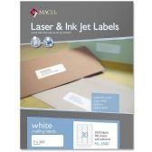 Maco Address Label - Labels