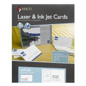 35 Units of Maco Business Card - Business cards