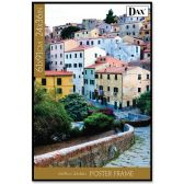 24 Units of Dax Back Loading Poster Frame - Poster
