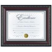 Dax Gold Accent WORLD CLASS Document Frame - Frame