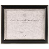 Dax Office Solutions 2way Certificate Frame - Frame