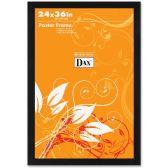 """Dax Styrene Front 24""""x36"""" Wooden Frame - Frame"""