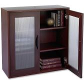 4 Units of Safco Aprs Modular Storage Cabinet - Storage and Organization