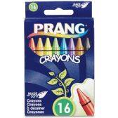 Dixon Prang Wax Crayons - Crayon