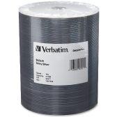 Verbatim 97017 DVD Recordable Media - DVD-R - 16x - 4.70 GB - 100 Pack Wrap - Data Media