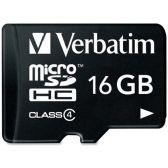 48 Units of Verbatim 97180 16 GB microSD High Capacity (microSDHC) - Flash Drives