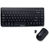 Verbatim 97472 Keyboard and Mouse - Consumer Electronics