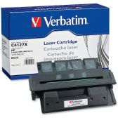 16 Units of Verbatim HP C4127X Compatible HY EP-52 Toner Cartridge - Ink & Toner Cartridges