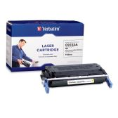 8 Units of Verbatim HP C9722A Compatible Yellow Toner (4600, 4650) - Ink & Toner Cartridges