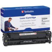 8 Units of Verbatim HP CC533A Compatible Magenta Toner Cartridge - Ink & Toner Cartridges