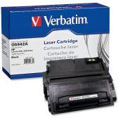 Verbatim HP Q5942A Compatible Toner Cartridge (4250, 4350) - Ink & Toner Cartridges