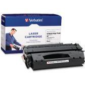 Verbatim HP Q7553X Compatible HY Toner Cartridge (P2015) - Ink & Toner Cartridges