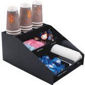 Vertiflex Horizontal Condiment Organizer - Organizer