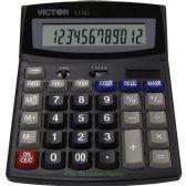 Victor 1190 Desktop Display Calculator - Office Calculators