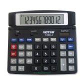 Victor 12004 Desktop Calculator - Office Calculators