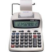 Victor 12082 Printing Calculator - Office Calculators