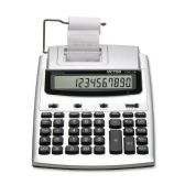 9 Units of Victor 12103A Printing Calculator - Office Calculators
