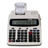 7 Units of Victor 12282 Professional Calculator - Office Calculators