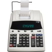 Victor 12304 Executive Commercial Calculator - Office Calculators