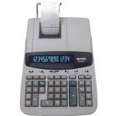 Victor 15706 Heavy-Duty Printing Calculator - Office Calculators