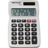 Victor 700 Pocket Calculator - Office Calculators