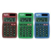 121 Units of Victor 700BTS Fashion Handheld Calculator - Office Calculators