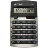 43 Units of Victor 907 Metric Conversion Calculator - Office Calculators