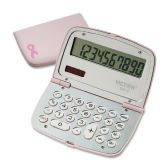 43 Units of Victor 9099 Pink Breast Cancer Awareness Calculator - Office Calculators