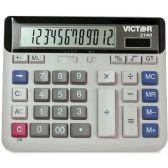 Victor PC Touch 2140 Desktop Calculator - Office Calculators