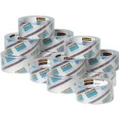 3M Commercial Packaging Tape - Tape & Tape Dispensers