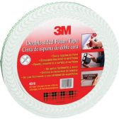 3M Double Coated Foam Tape - Tape & Tape Dispensers