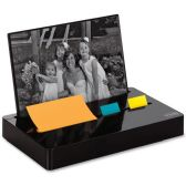 3M Post-it Pop-up Notes Glossy Desk Organizer - Office Supplies