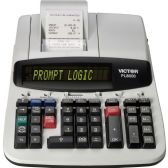 Victor PL8000 Thermal Printing Calculator - Office Calculators