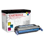 4 Units of West Point Products Cyan Toner; 7500 Pages - Ink & Toner Cartridges