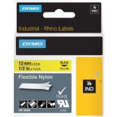 Dymo RhinoPRO Wire and Cable Label Tape - Cable wire