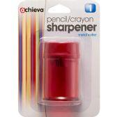 OIC Pencil/Crayon Metal Cutter Sharpener - Pens & Pencils