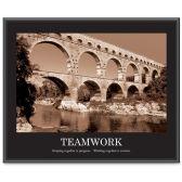 "30 Units of Advantus Motivational ""Teamwork"" Poster - Poster"