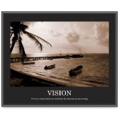 "30 Units of Advantus Motivational ""Vision"" Poster - Poster"