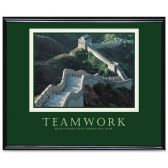 30 Units of Advantus Teamwork Motivational Poster - Poster