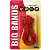 Alliance Rubber Big Rubber Bands - Rubber bands